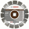 BOSCH diamantový kotouč 125 Best for Abrasive 2608602680