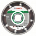 BOSCH diamantový kotouč 125 Best for Ceramic Extraclean...