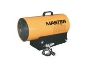 MASTER BLP 33 M plynové topidlo 33kW
