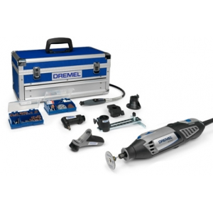 DREMEL® 4000 Platinum Edition (4000-6/128)
