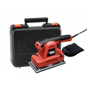 Black & Decker KA274EKA Bruska 310 W 1/2 listu...