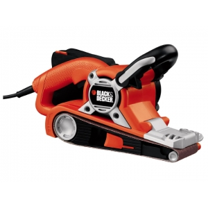 Black & Decker KA88 Pásová bruska 720 W - 75 x...