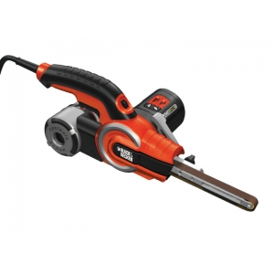 Black & Decker KA902EK Pásová bruska Powerfile™