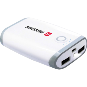 BOTTARI® Powerbanka SWISSTEN 6000 mAh