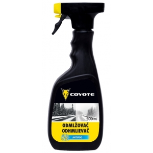 COYOTE Odmlžovač skel MR 500ml