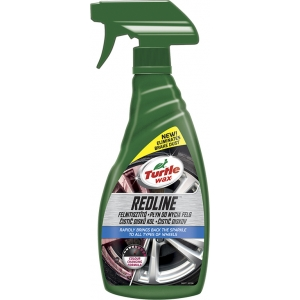 Turtle Wax® Čistič disku kol 500ml