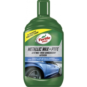 Turtle Wax® Tekutý vosk 500 ml