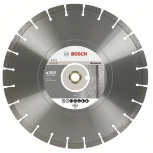 BOSCH diamantový kotouč 300x20/25,4 Expert for Concrete...