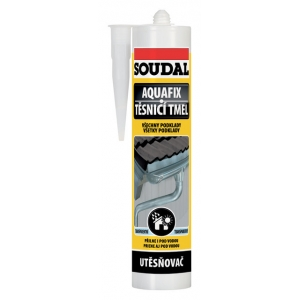 Soudal Aquafix transparent 300ml