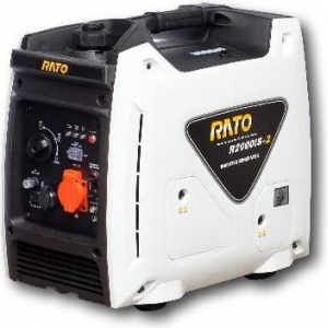 RATO R2000iS-2
