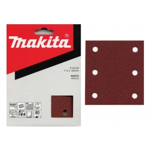 Makita P-33124 brus. p. 114x102 K120 = old P-01513