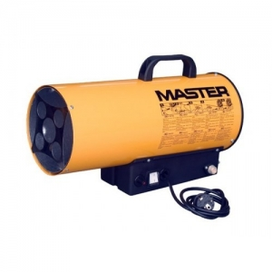 MASTER BLP 16 M plynové topidlo 16 kW