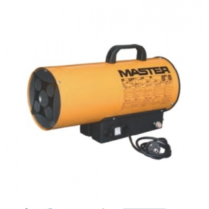 MASTER BLP 17 M plynové topidlo 16kW