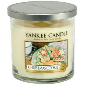 Vonná Svíčka YANKEE CANDLE Christmas Cookie DÉCOR MALÝ...