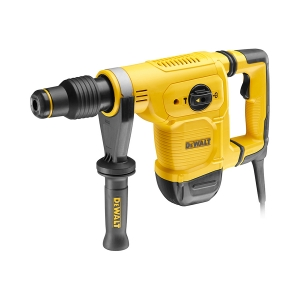 DeWalt D25810K CS 5 Kilo SDS-Max Dedicated Chipping...