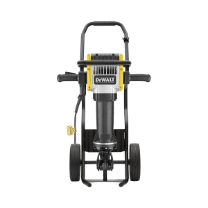DeWalt D25981K CS 30 Kilo Demolition Hammer + Trolley
