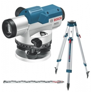 BOSCH GOL 26 D SET + GR500 + BT16