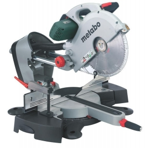 KGS 315 Plus pokosová pila 315mm METABO