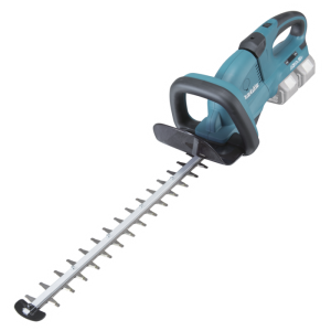 MAKITA DUH551Z Aku plotostřih 550mm Li-ion 2x18V,bez...