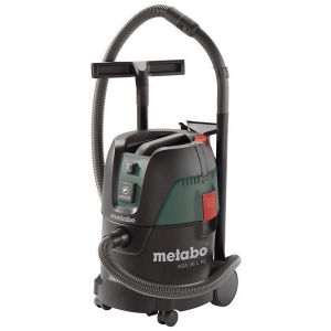 Metabo ASA 25 L PC vysavač