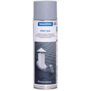 MASTON Spray Seal tekutá těsnící guma ve spreji 500ml...