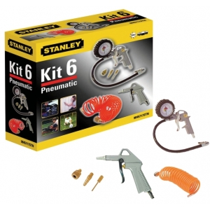 STANLEY 6 ks - kit box