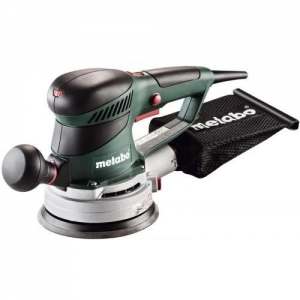 SXE 450 TurboTec excentrická bruska 150mm / 350W METABO