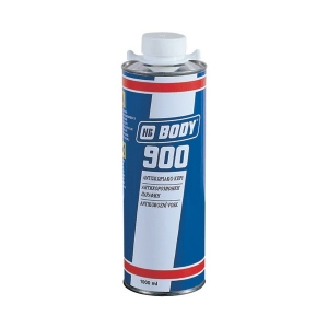 BODY 900 WAX 5L vosk do dutin