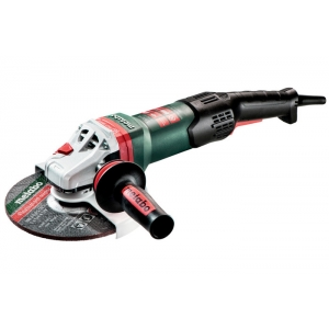 Metabo WEPBA 19-180 Quick RT úhlová bruska