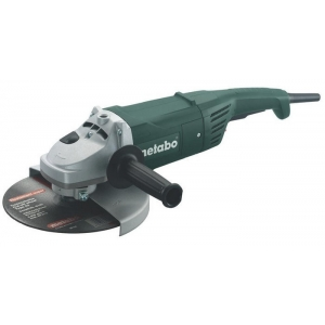WX 2000 úhlová bruska 230mm METABO
