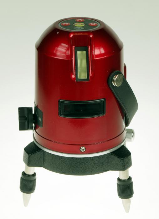 nivcomp Liniový laser SA 112