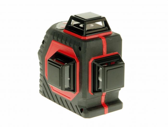 nivcomp SAR 3D liniový laser