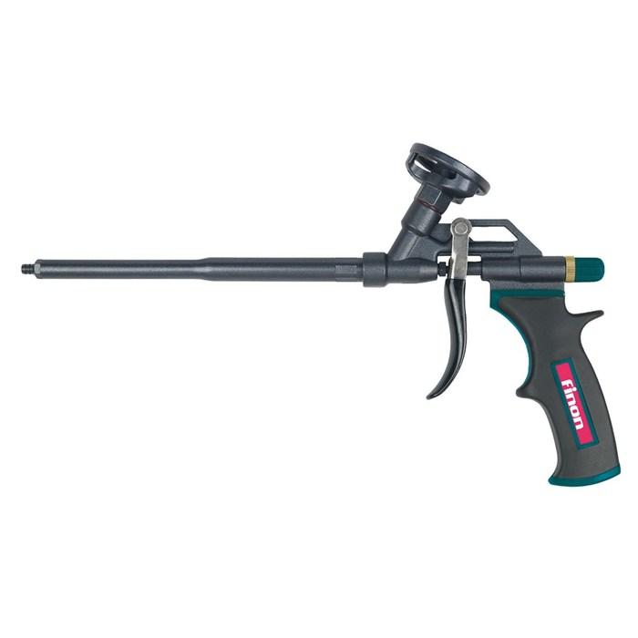 FINON Pistole na PU pěny kov/teflon Guardia X7