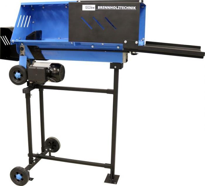 GÜDE štípač dřeva GHS 500/6,5 TE