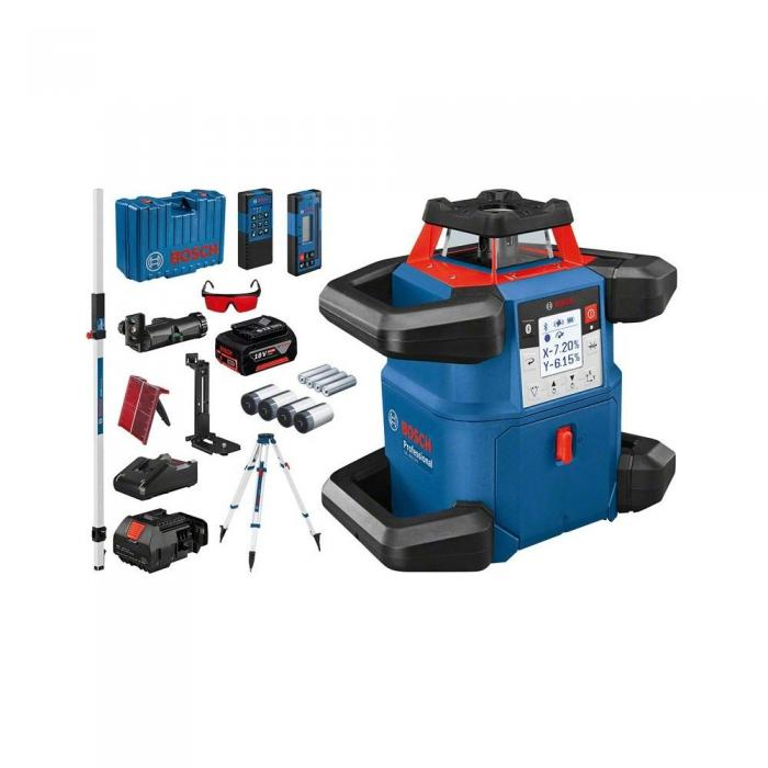 Bosch GRL 600 CHV Rotační laser 0 615 994 0P5