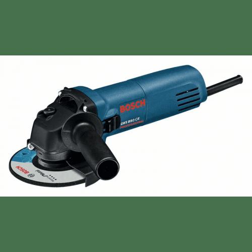 BOSCH GWS 850 CE Professional bruska úhlová s regulací