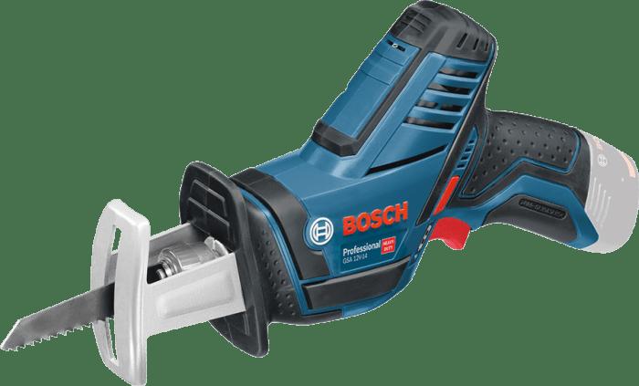 Bosch GSA 12V-14 aku pila ocaska