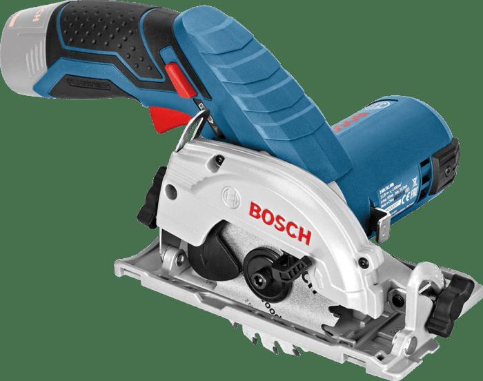 Bosch GKS 12V-26 okružní pila (solo)