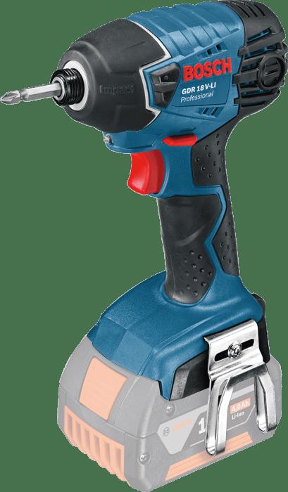 Bosch GDR 18 V-LI aku rázový utahovák (solo)