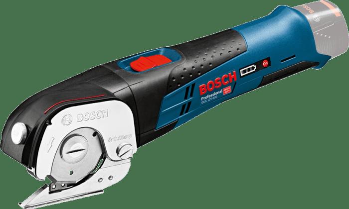 Bosch GUS 12V-300 akumulátorové universální nůžky