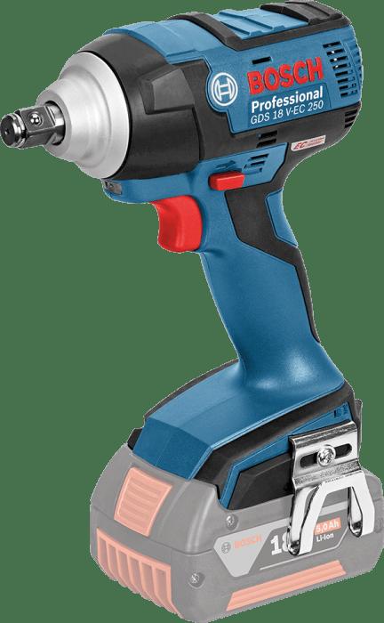 Bosch GDS 18 V-EC 250 aku rázový utahovák