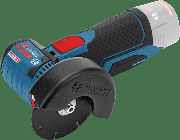 Bosch GWS 12V-76 aku úhlová bruska