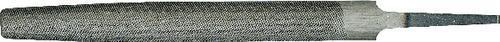 KENNEDY Pilník půlkulatý (dvojitý sek) 150 mm