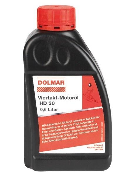 DOLMAR Olej motorový čtyřtaktní HD 30