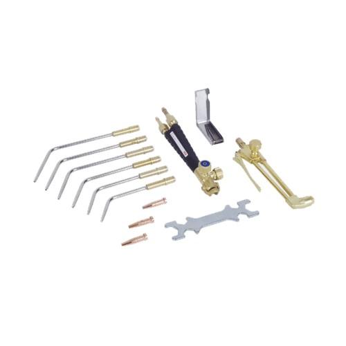 GCE Injektorová svařovací souprava X 11 - SELECT