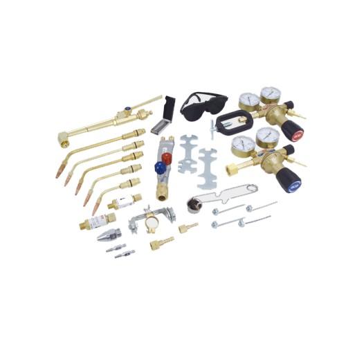 GCE Injektorová svařovací a řezací souprava MULTI BOX - KOMBI 20