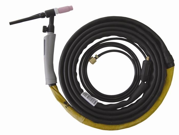 KUHTREIBER Svařovací hořák KTR SR 17 s kůží, 8m, 35-50 - dotovaná cena