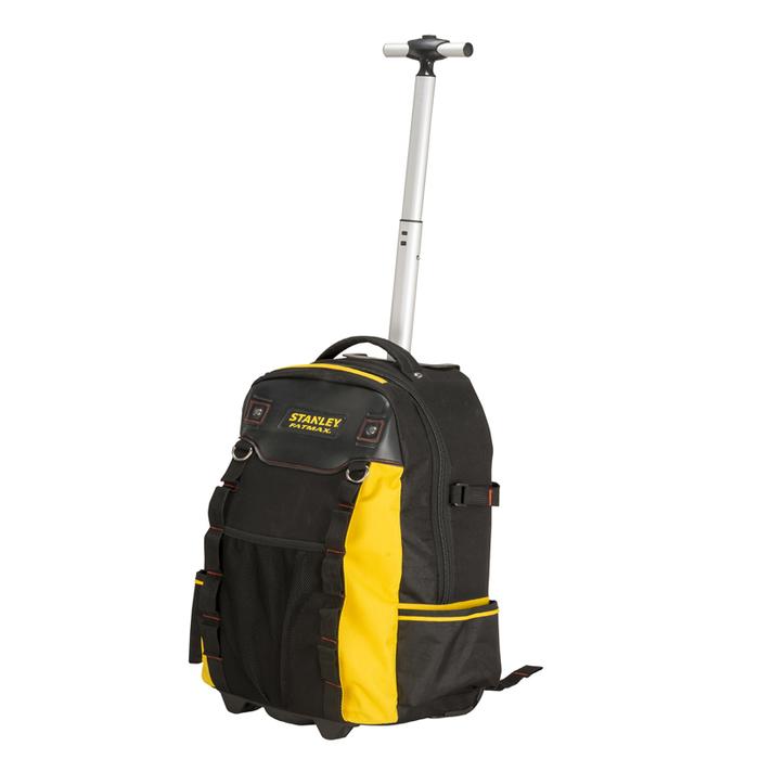 STANLEY 1-79-215 batoh na nářadí na kolečkách FatMax