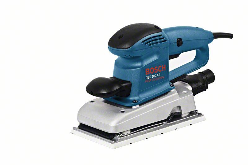 Bosch Vibrační brusky GSS 280 AE