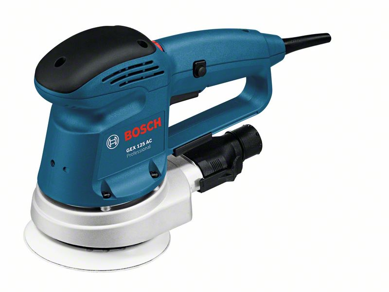 Bosch GEX 125 AC excentrická bruska